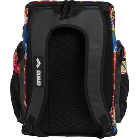 arena Team 45 Allover Backpack, tropics